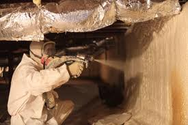 Insulate Attic And Crawl Space Eco Strong Insulation